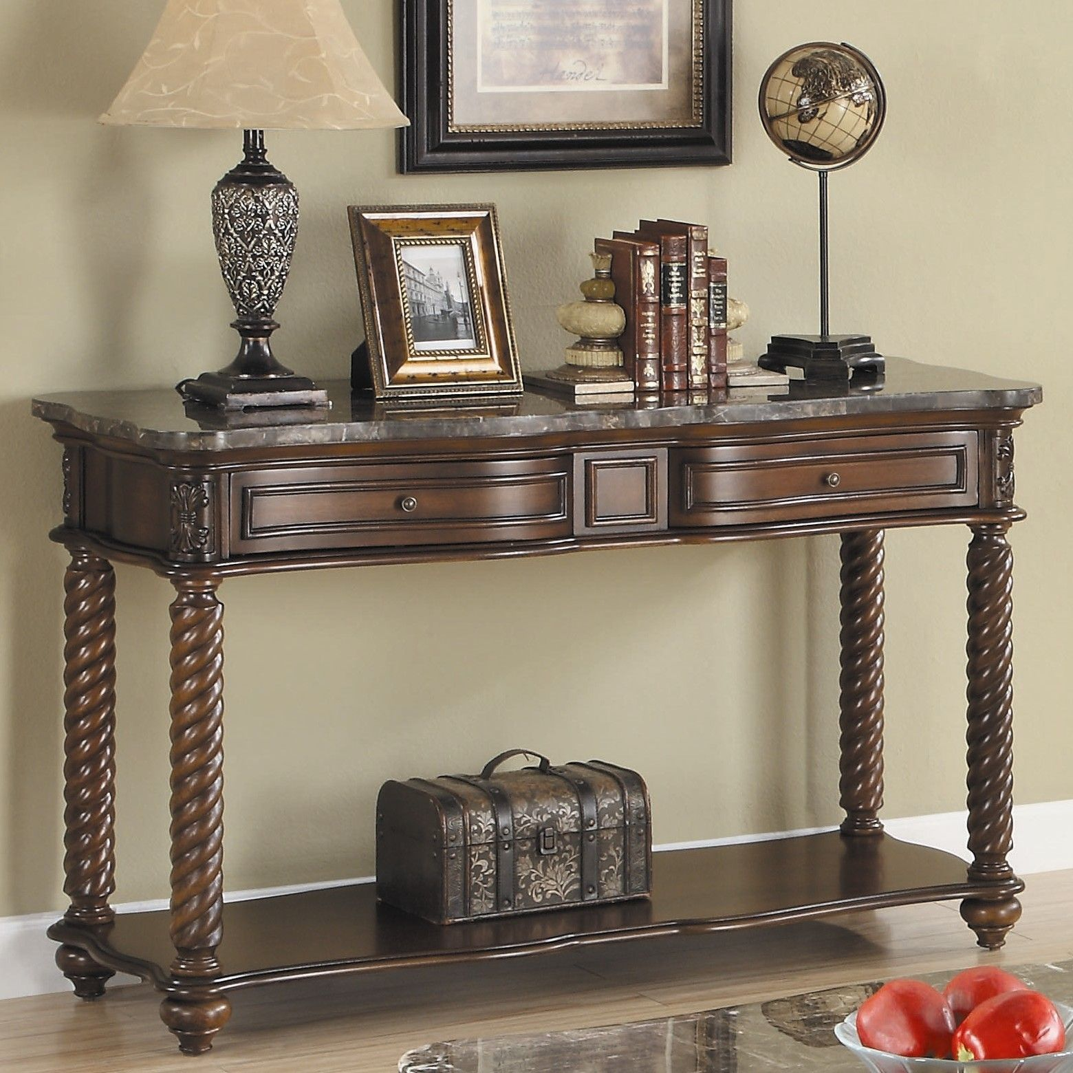 Lockwood Console Table In 2019
