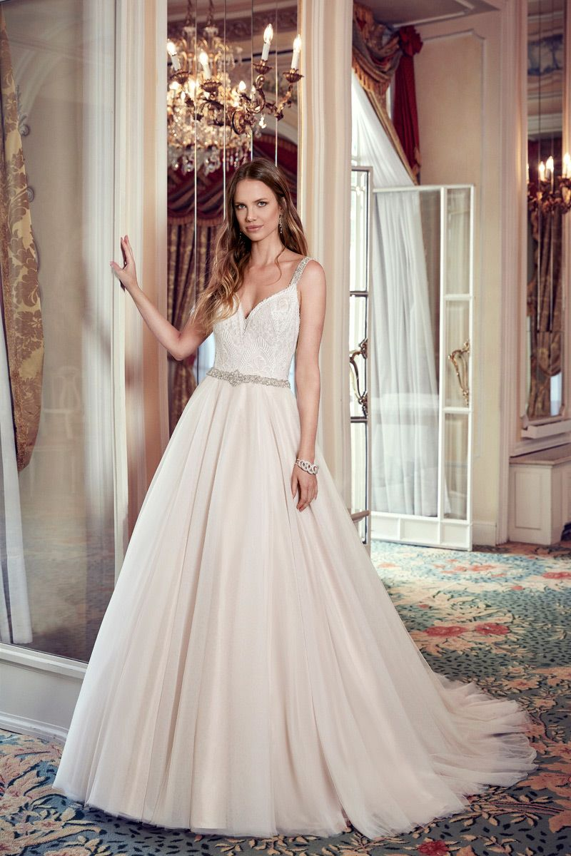 Wedding dress ek u eddy k bridal gowns designer wedding