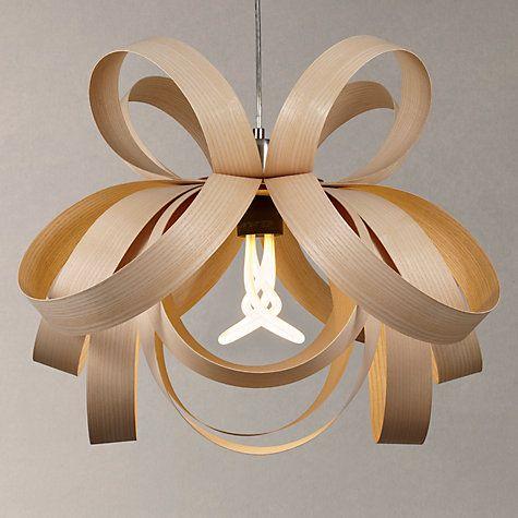 Buy tom raffield skipper pendant light online at johnlewis com