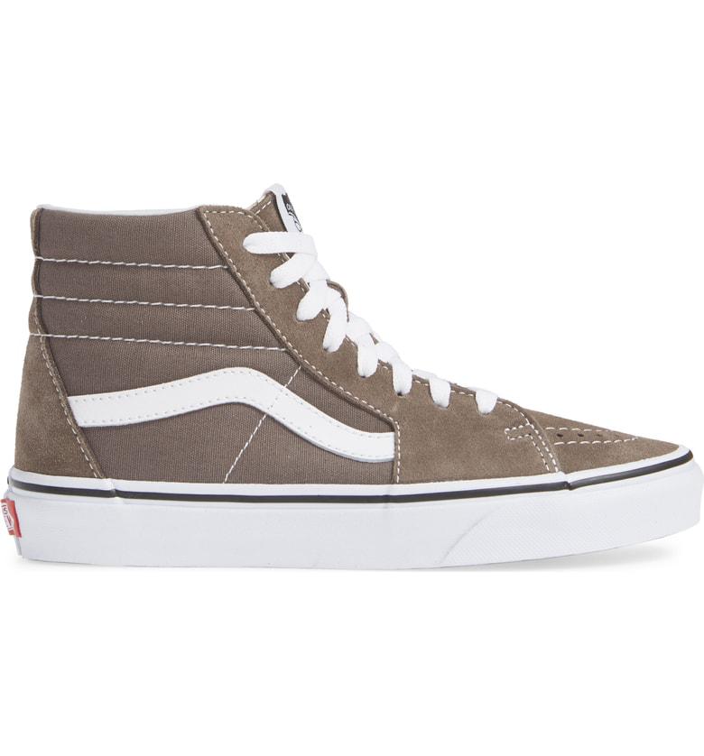 Vans SK8 Hi Skate Shoes Men Size 8