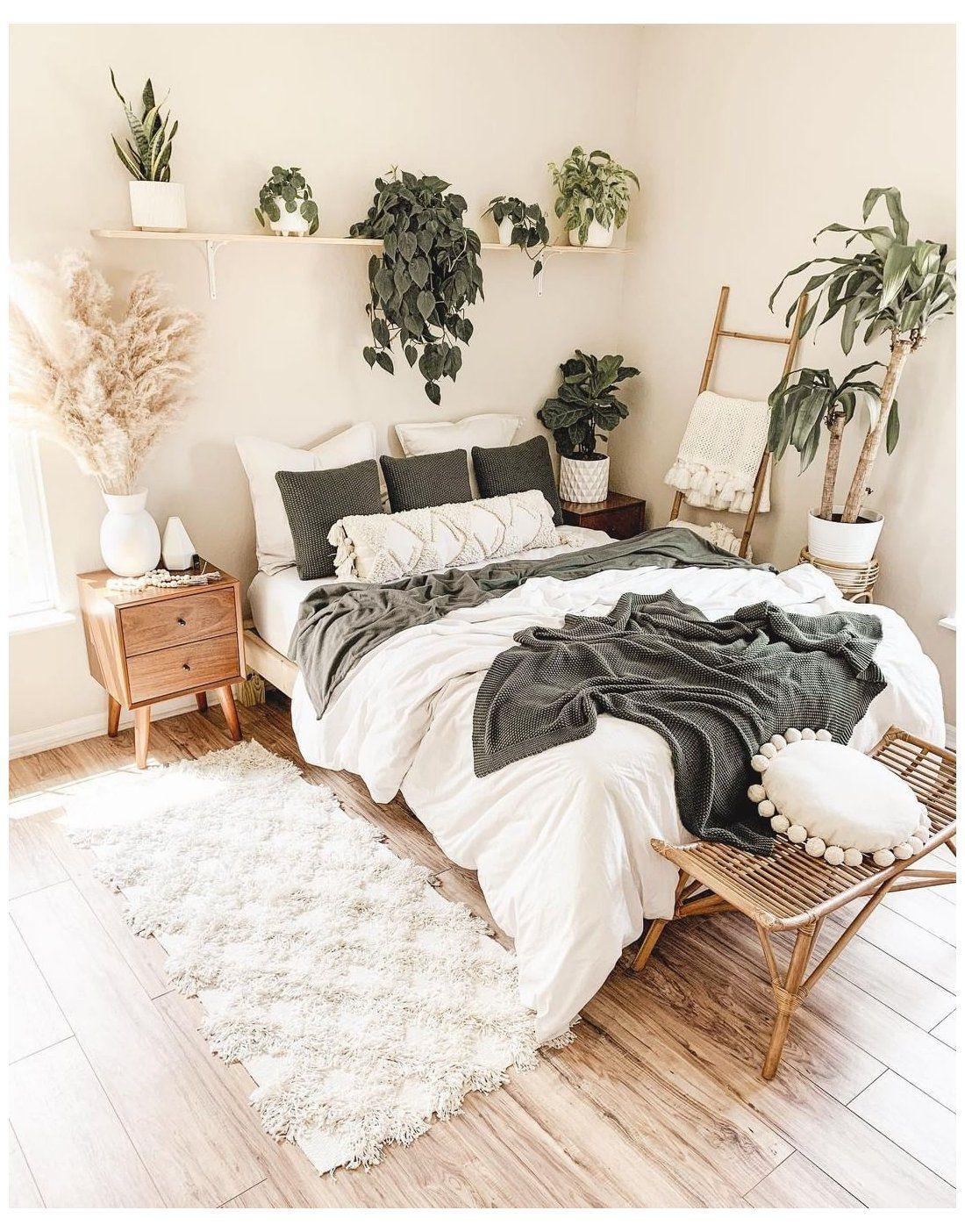sleeping room ideas small