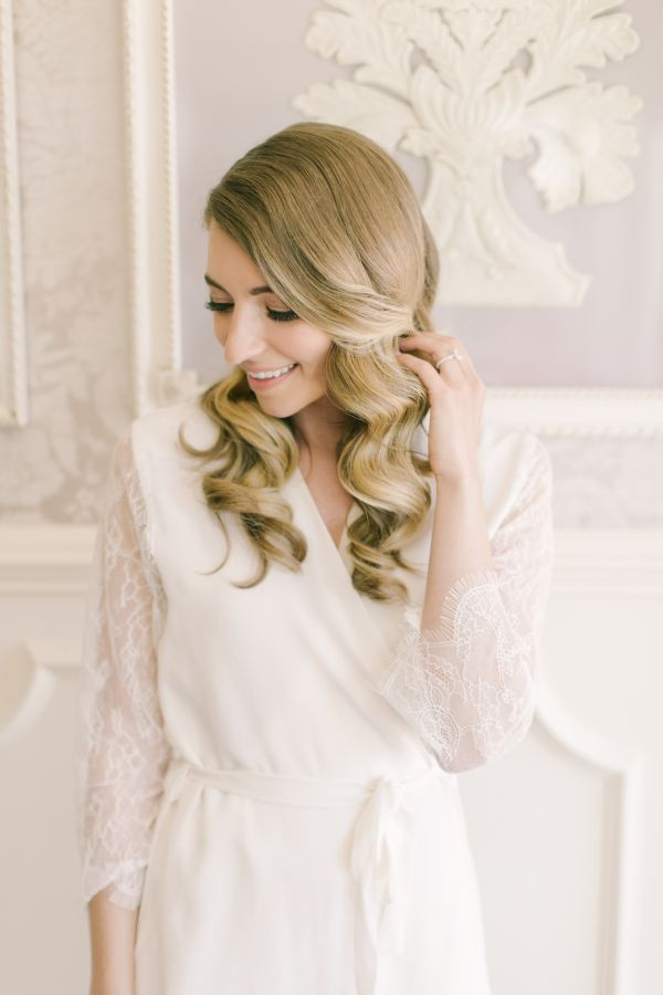 How to survive wedding dress shopping: http://www.stylemepretty.com/2017/02/24/5-must-know-tips-to-survive-wedding-dress-shopping/ Photography: Love & Light - http://loveandlightphotographs.com/