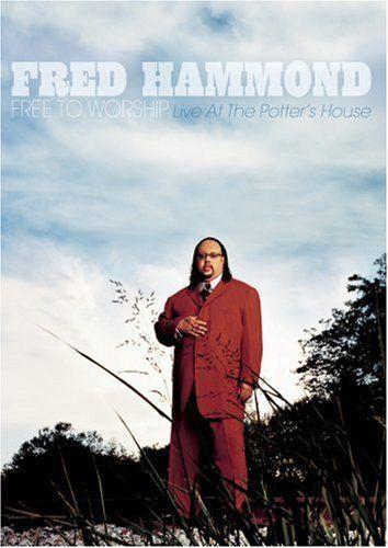 Fred Hammond This Is The Day Lyrics : hammond, lyrics, Hammond:, Worship, Potter`s, House, Jesus, Music,, Christian, Praise, Songs