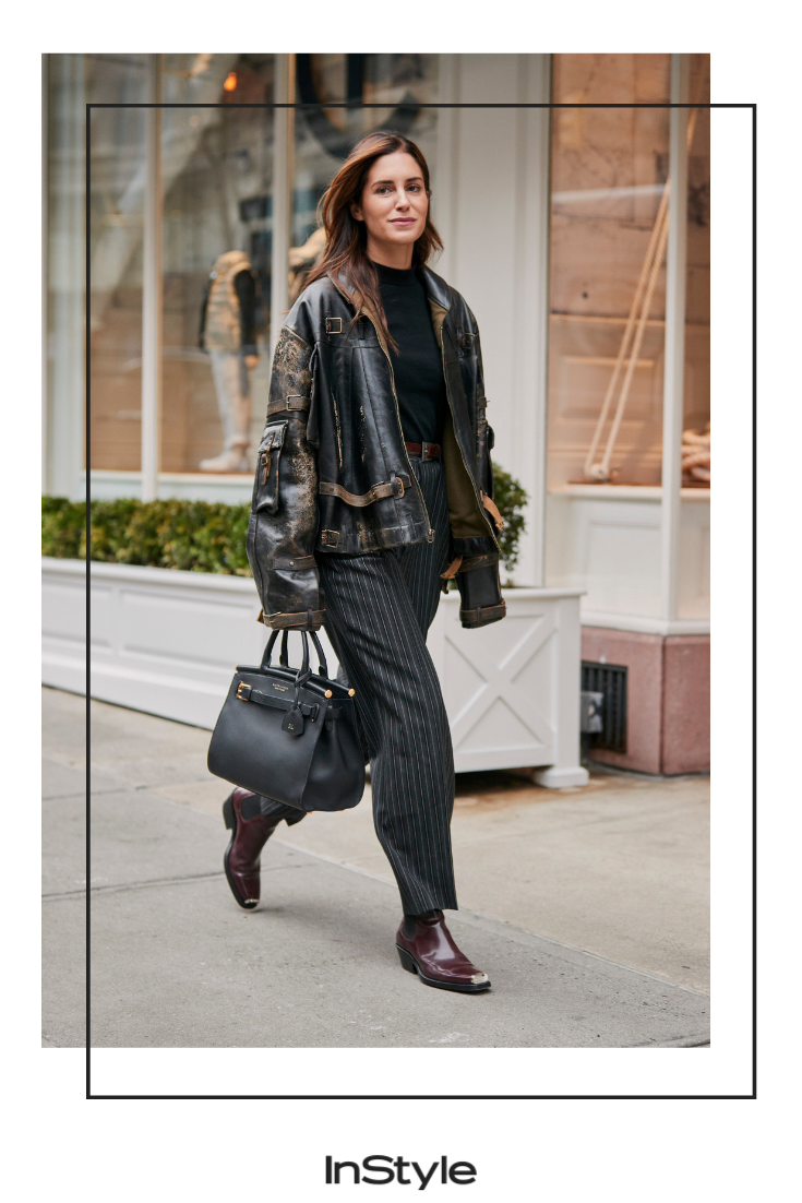 Flache Schuhe: die schönsten Trends und Styling Ideen in