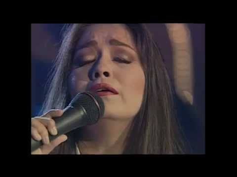 Ana Gabriel Luna Youtube I Honsetly Want To See Her In Concert With My Mom So Much Nostalgia Luna Youtube Gabriel Ana