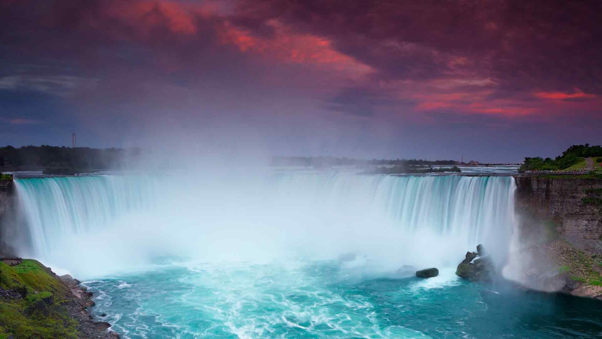 водопады мира фото для рабочего стола нашем каталоге
