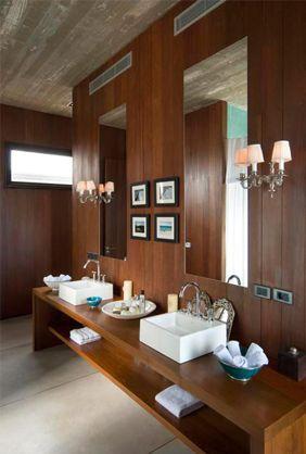Bathroom Furniture And Storage