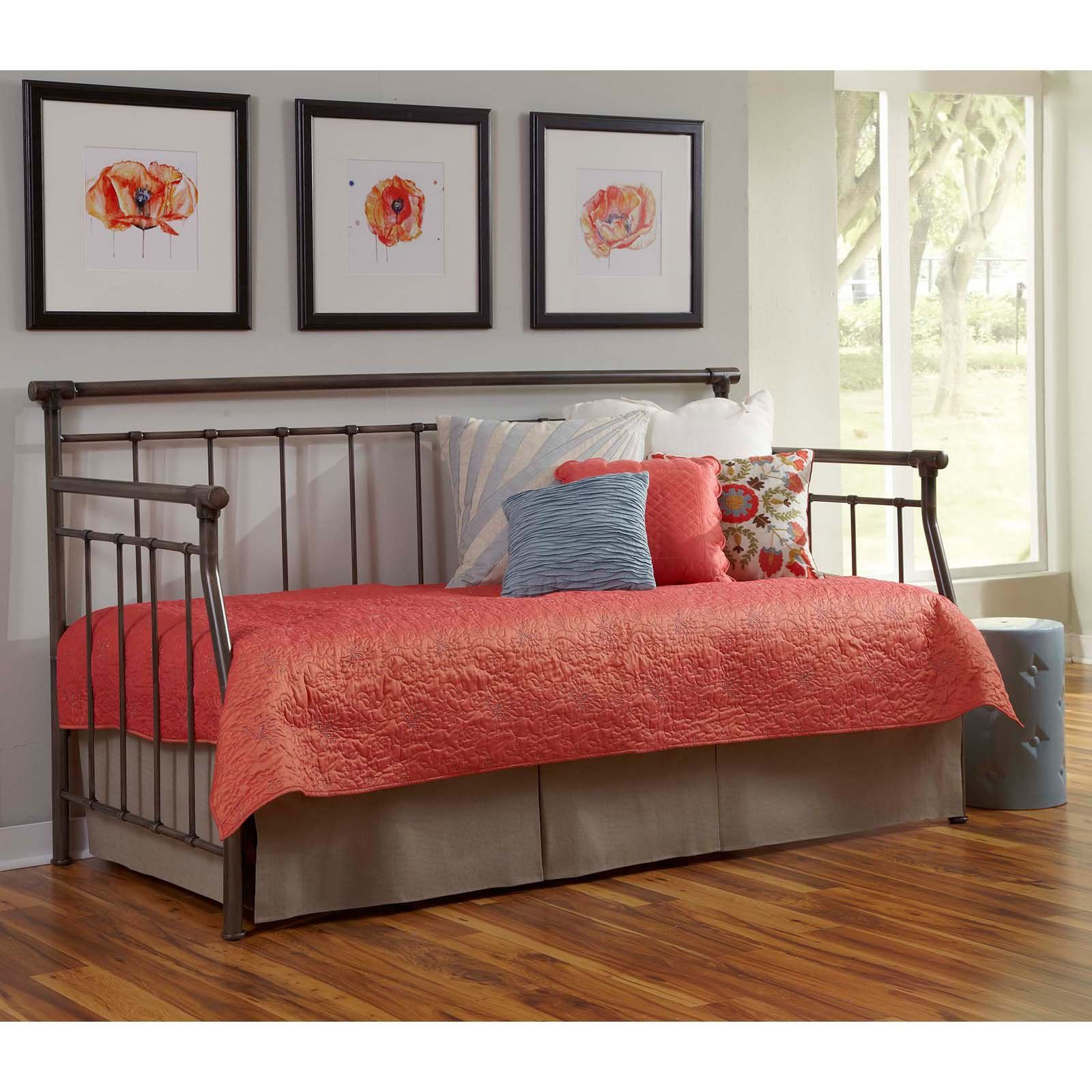 Morraine Metal Daybed from Bed frame and