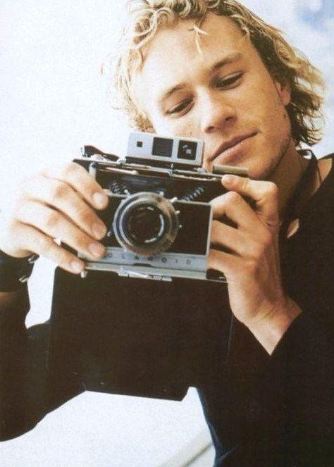 Heath Ledger RIP