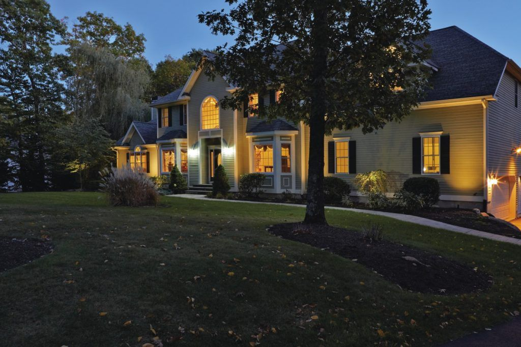 Superb Outdoor Lighting Solutions