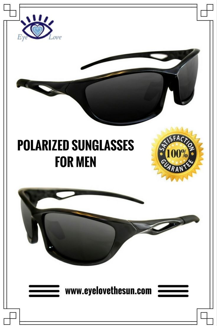 Polarized Sunglasses By Eye Love, Made w/ Military-Grade, Unbreakable, TR90 Plastic, Lightweight, 100% UV Blocking + 5 BONUSES! #eyelovethesun #sunglasses click here for more details>>> https://www.amazon.com/gp/product/B012UE3I02/ref=as_li_tl?ie=UTF8&tag https://uk.pinterest.com/925jewelry1/mens-sunglasses/pins/