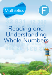 Mathletics Understanding Highway Signs Reading