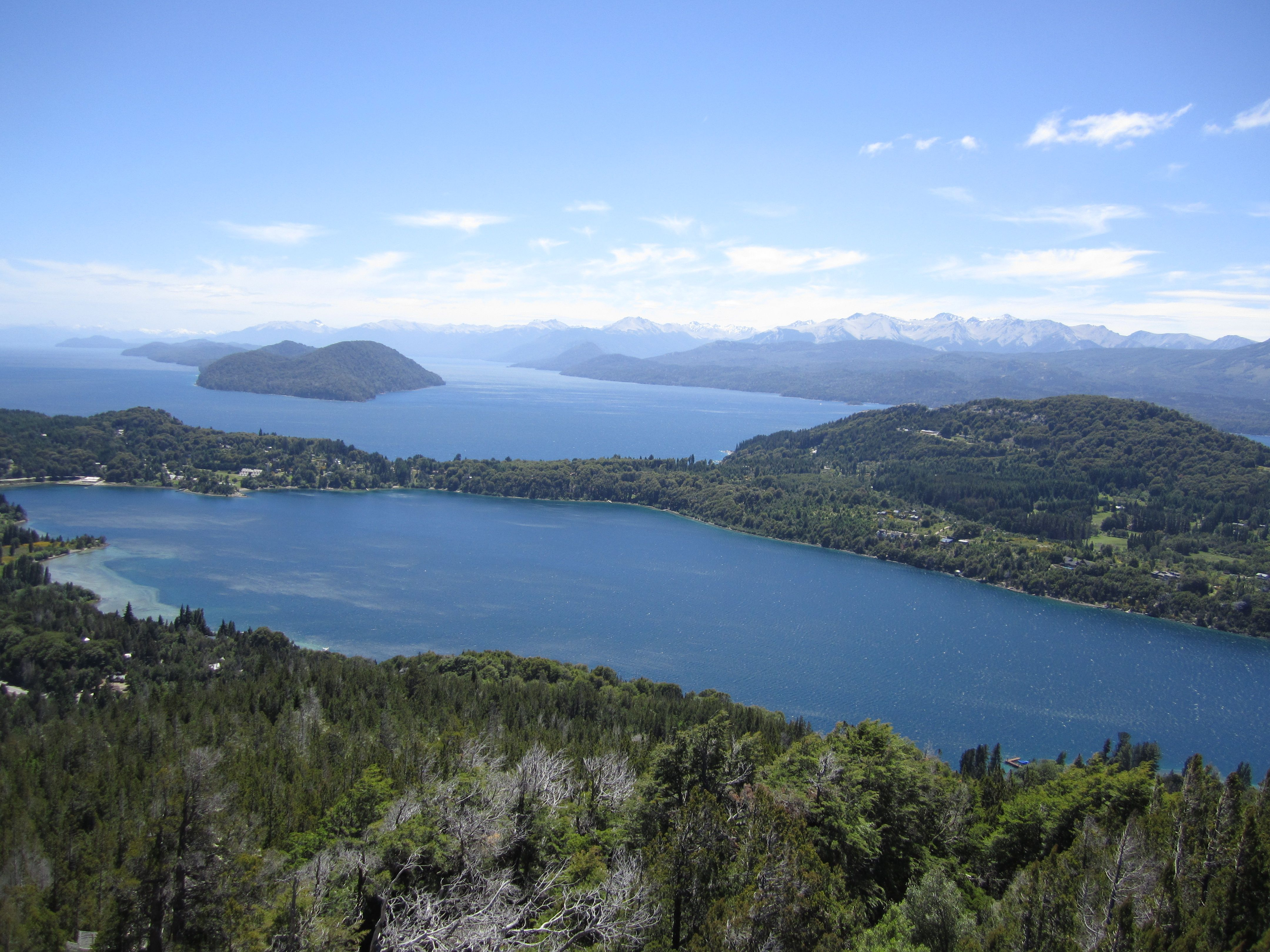 Circuito Chico Bariloche : Circuito chico bariloche argentina places ive already been to
