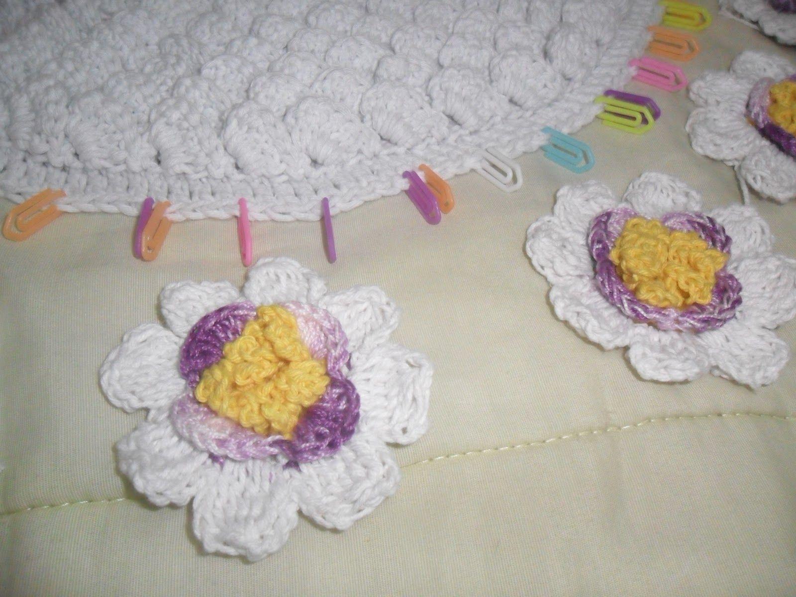 SAM_0824.JPG (1600×1200) | Carpetas en croche | Pinterest | Carpeta