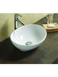 Keramische waskom Vino | badkamer | Pinterest