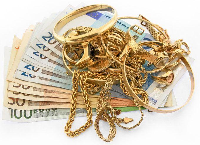 Goldankauf - Markenjuwelier aus Uelzen