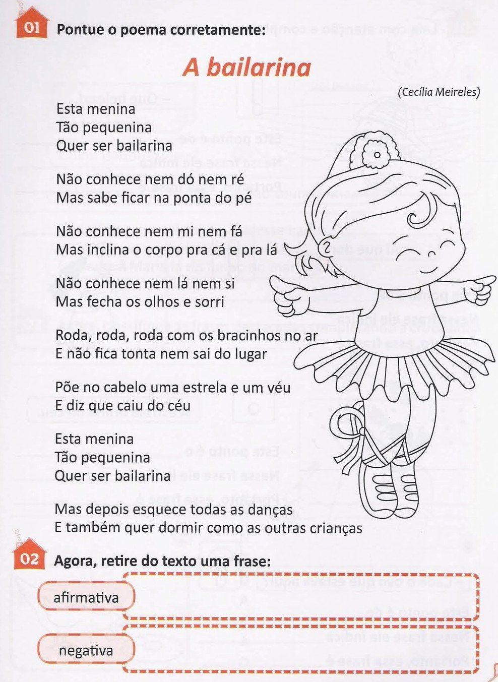 Língua Portuguesa Gramática Tipos De Frases Afirmativas