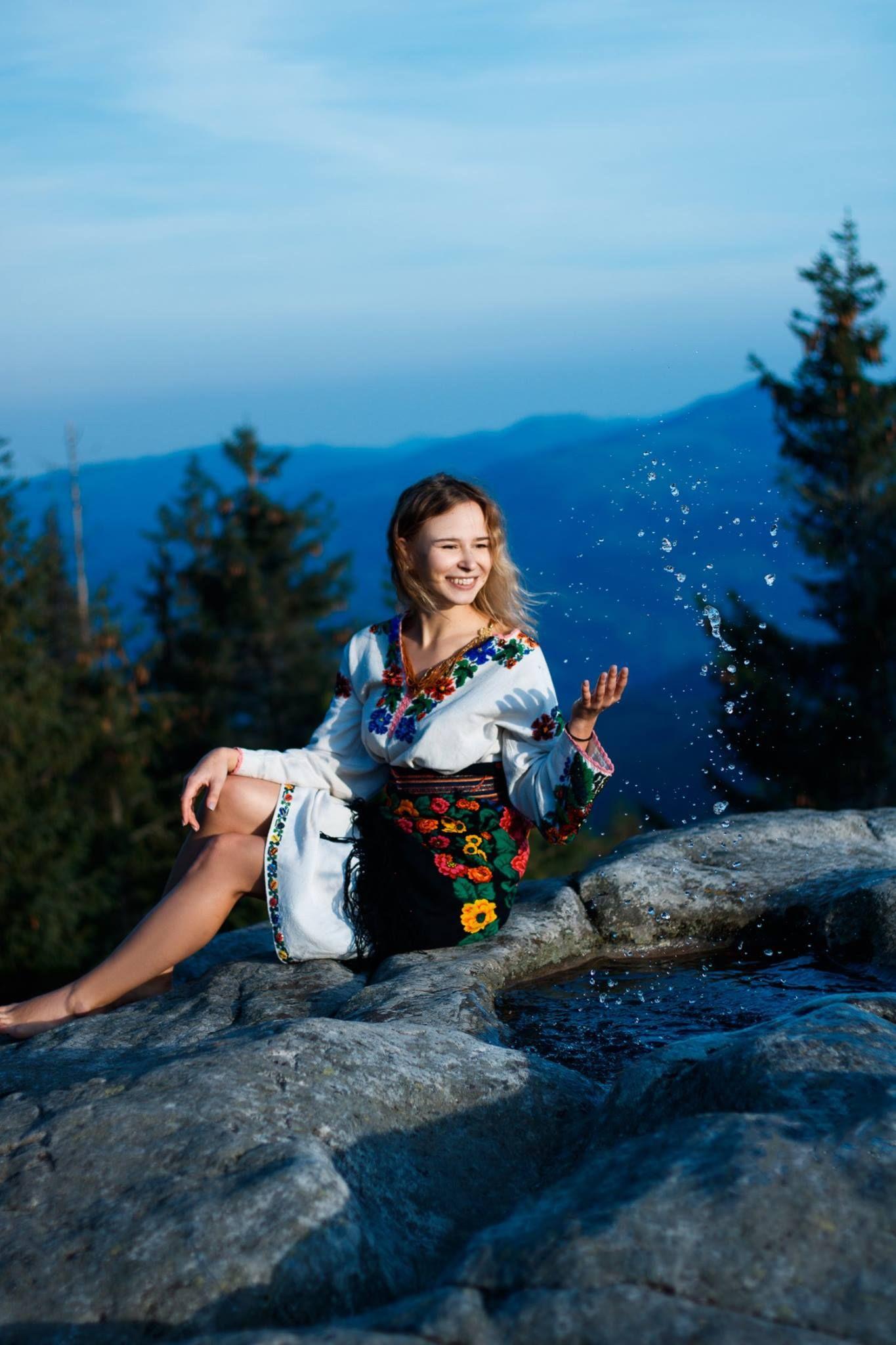 художественная фотография украина