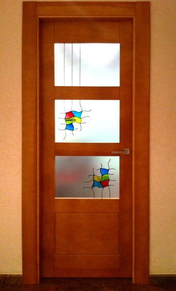 Puerta Interior Maciza Modelo Madera 140 Puertas De Madera Losas Macizas Madera Maciza