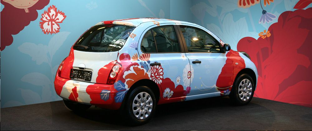 Car Wrap Art Car Wraps  Vehicle Graphics Custom Signs Graphic - Graphics for cars