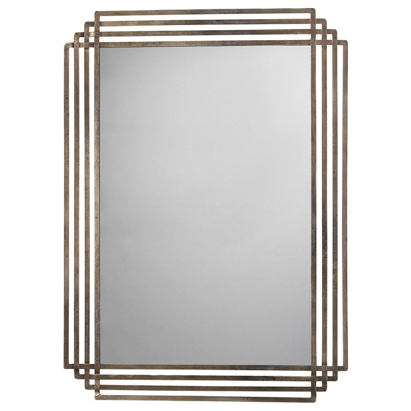 Jamie Young Serai Wall Mirror Big Wall Mirrors Lighted