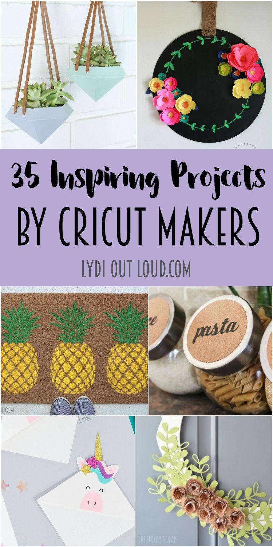 18++ Cricut maker wood crafts ideas