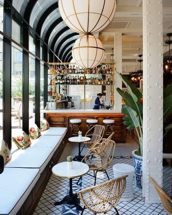 Reposting Carolferreira Arq Inspiracao Cotton House Hotel