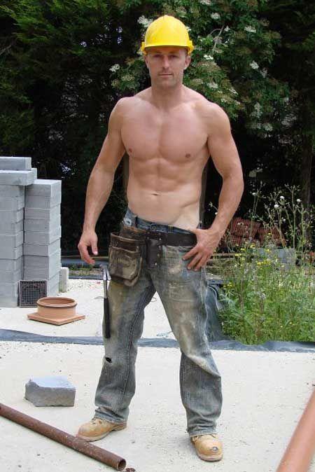 Construction nude Nude Photos 50