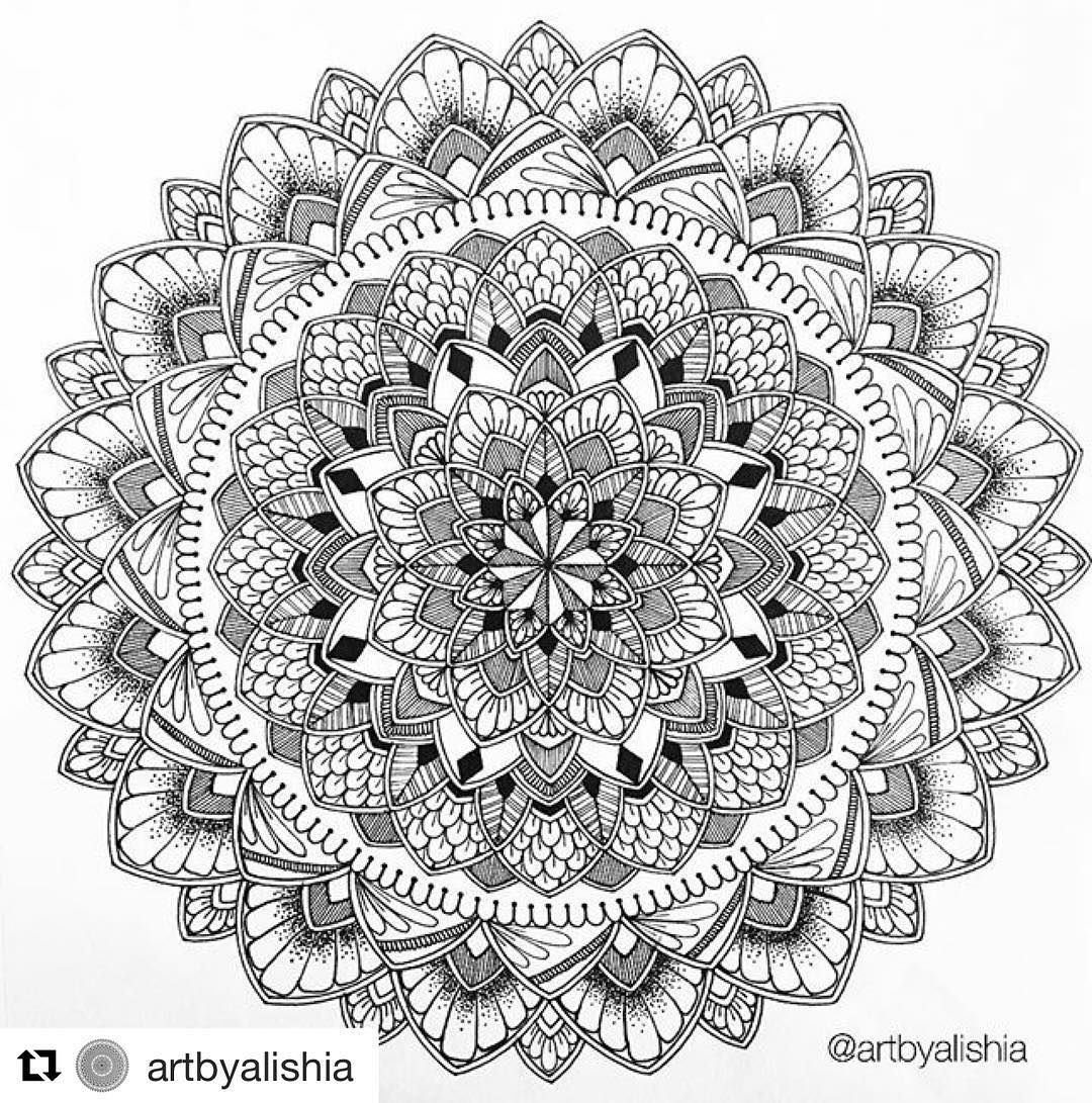 Mandala Designs (@mandalaslovers) • Fotos y vídeos de Instagram