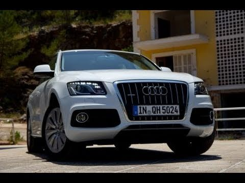 audi q5 hybrid review audi suvs crossovers and wagons pinterest rh pinterest com