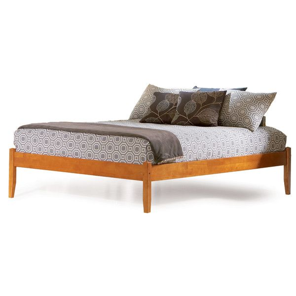 Alrai Upholstered Standard Bed Atlantic Furniture Furniture
