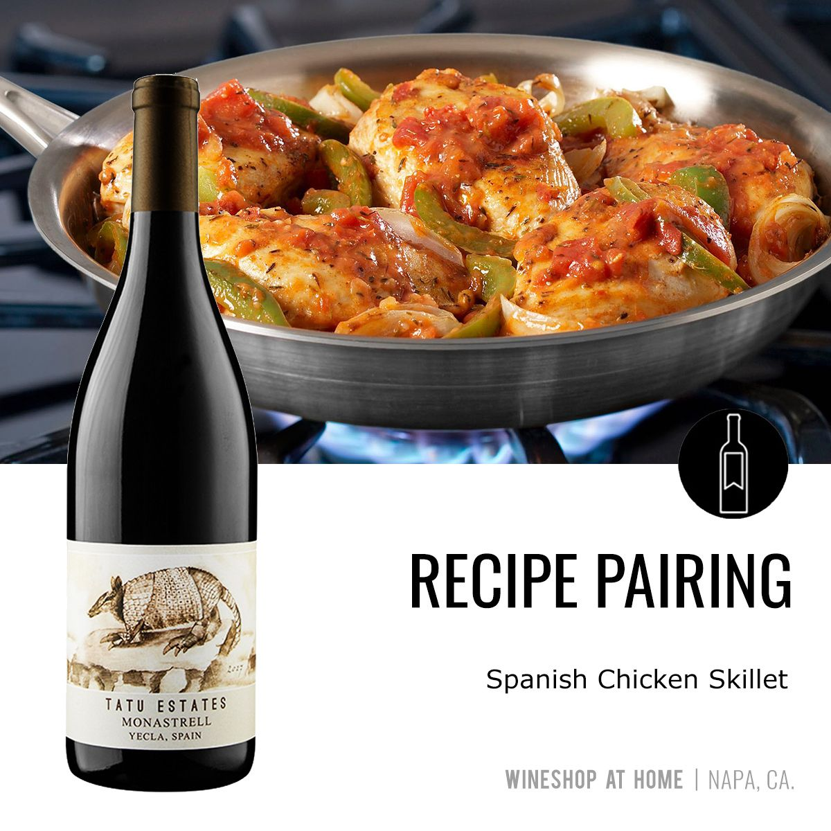 Pin By The Grape Life On Recipe Pairings In 2019