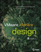 VMware vSphere Design, 2nd Edition - Free eBook Share | IT Books