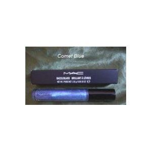 MAC Dazzleglass Comet Blue - Boxed - SOLD OUT IN STORES (Health and Beauty) http://www.amazon.com/dp/B001AGVWPA/?tag=mnnean-20 B001AGVWPA