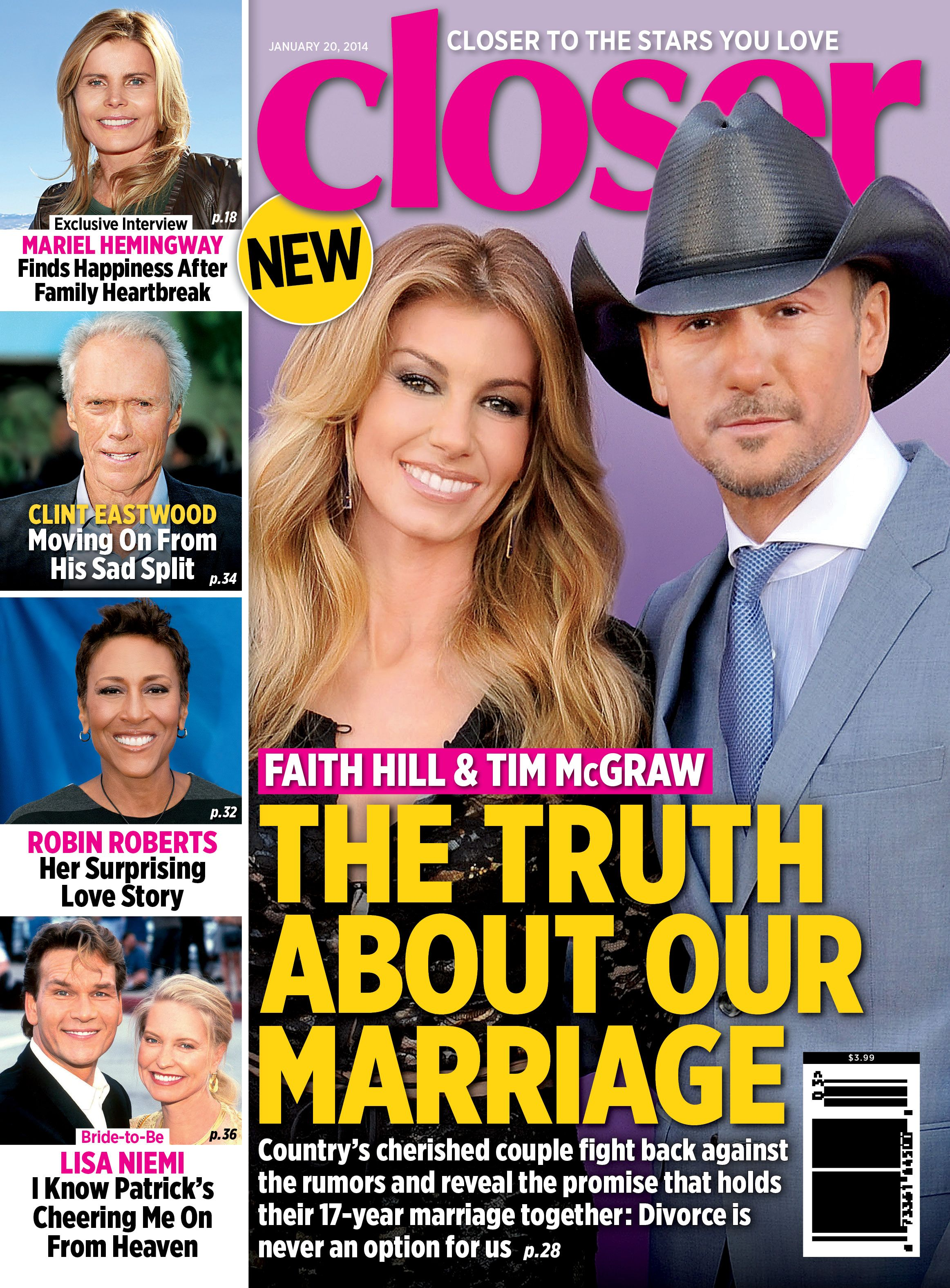 Faith Hill Tim McGraw Divorce Is Not An Option See The