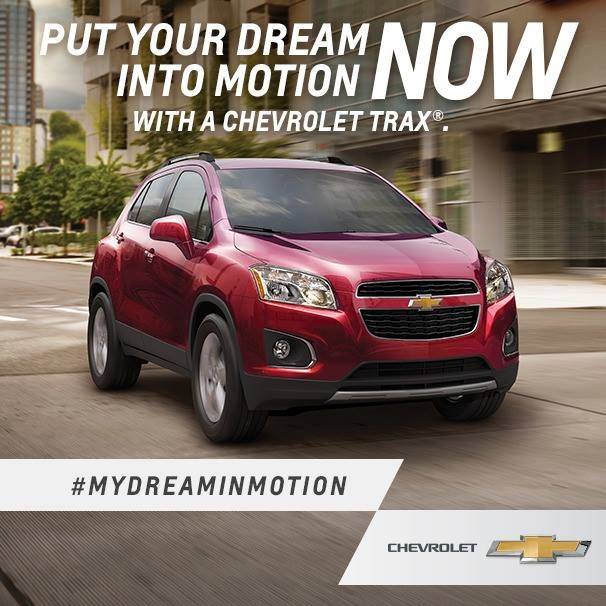 The Chevy Trax Where Fun Meets Function Help Put Your