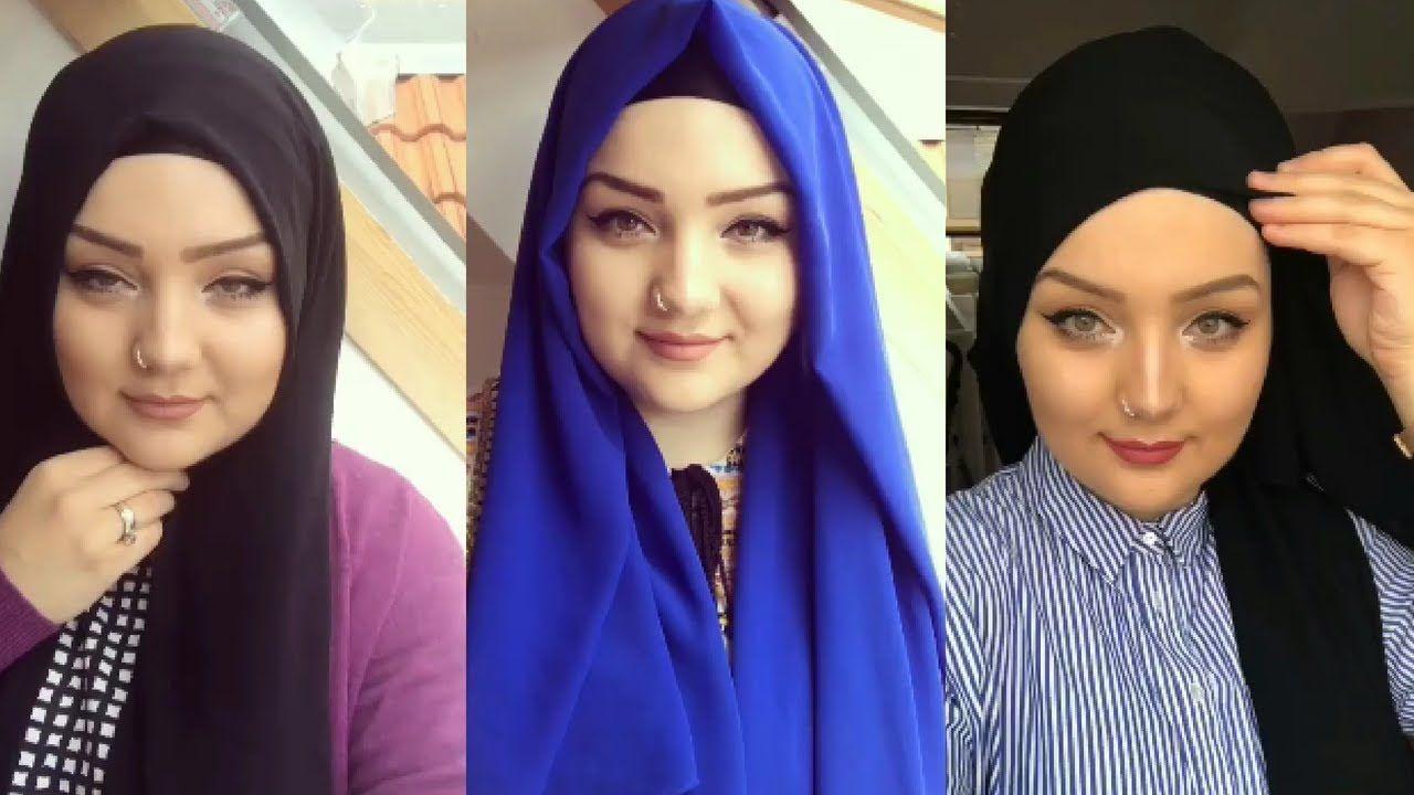 Pin On Turkish Hijab