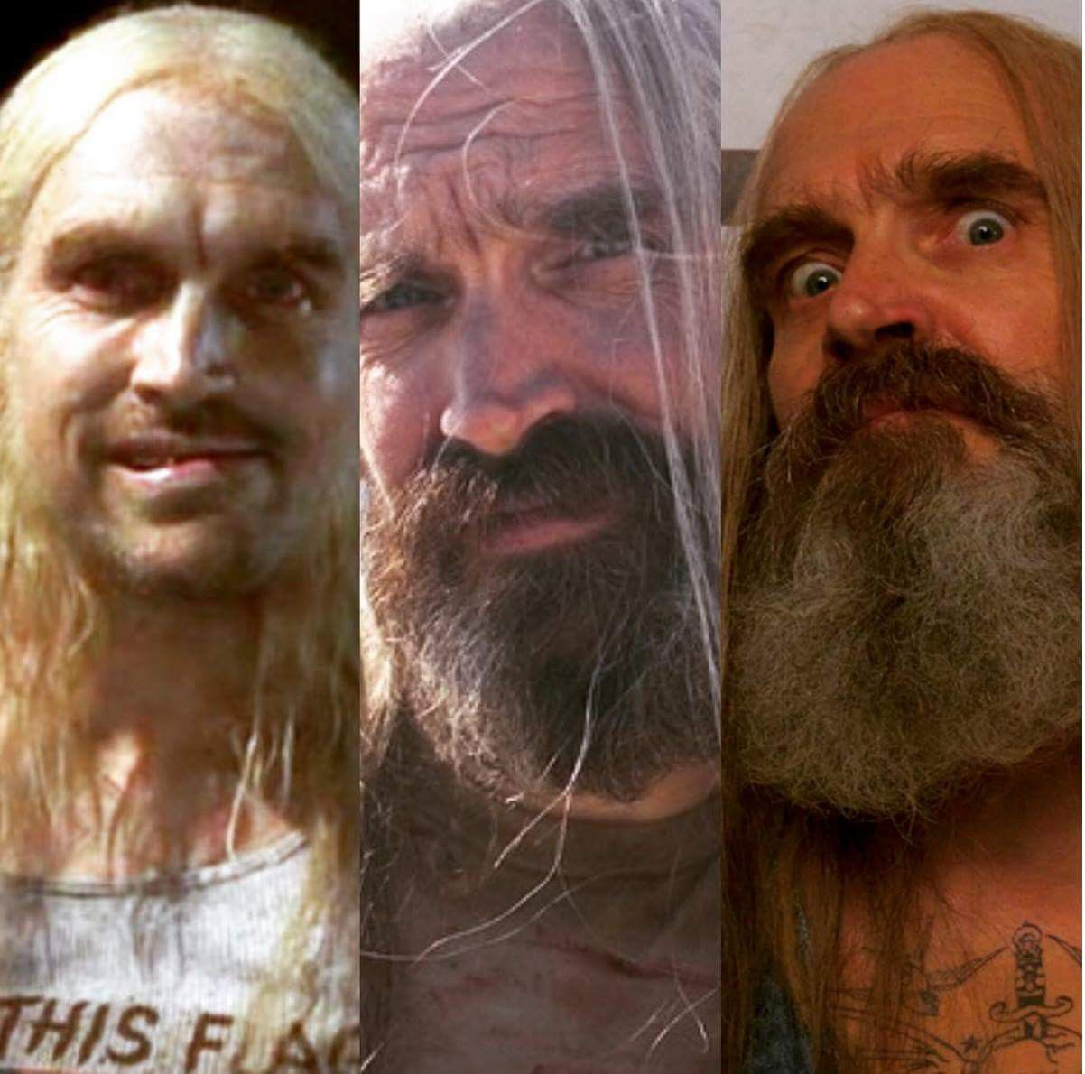 bill moseley bend oregon