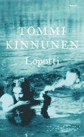 Kansi: Tommi Kinnunen: Lopotti