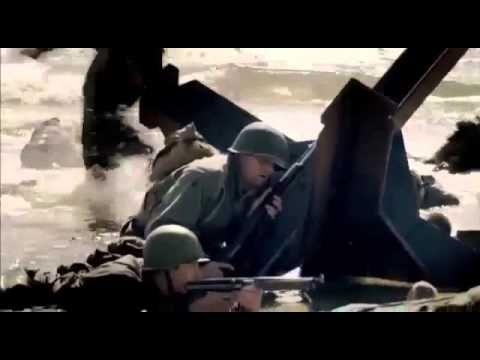 D-Day landung in der Normandie1944