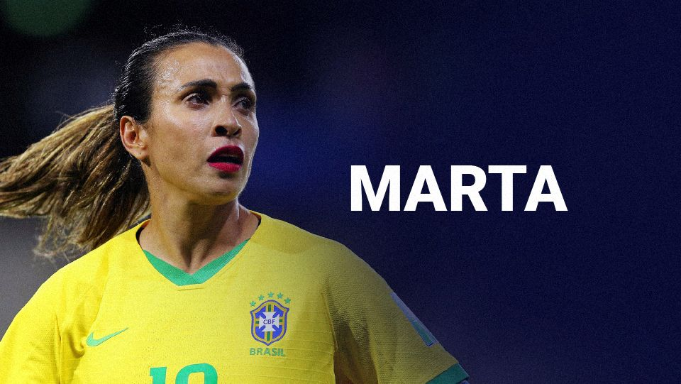 Marta Biografia Titulos Times E Curiosidades Da Jogadora Em