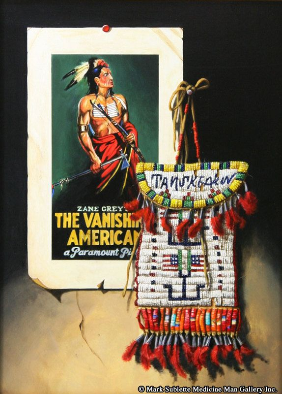 Lisa Danielle Vanishing American American Indian Art Native American Indians Western Paintings
