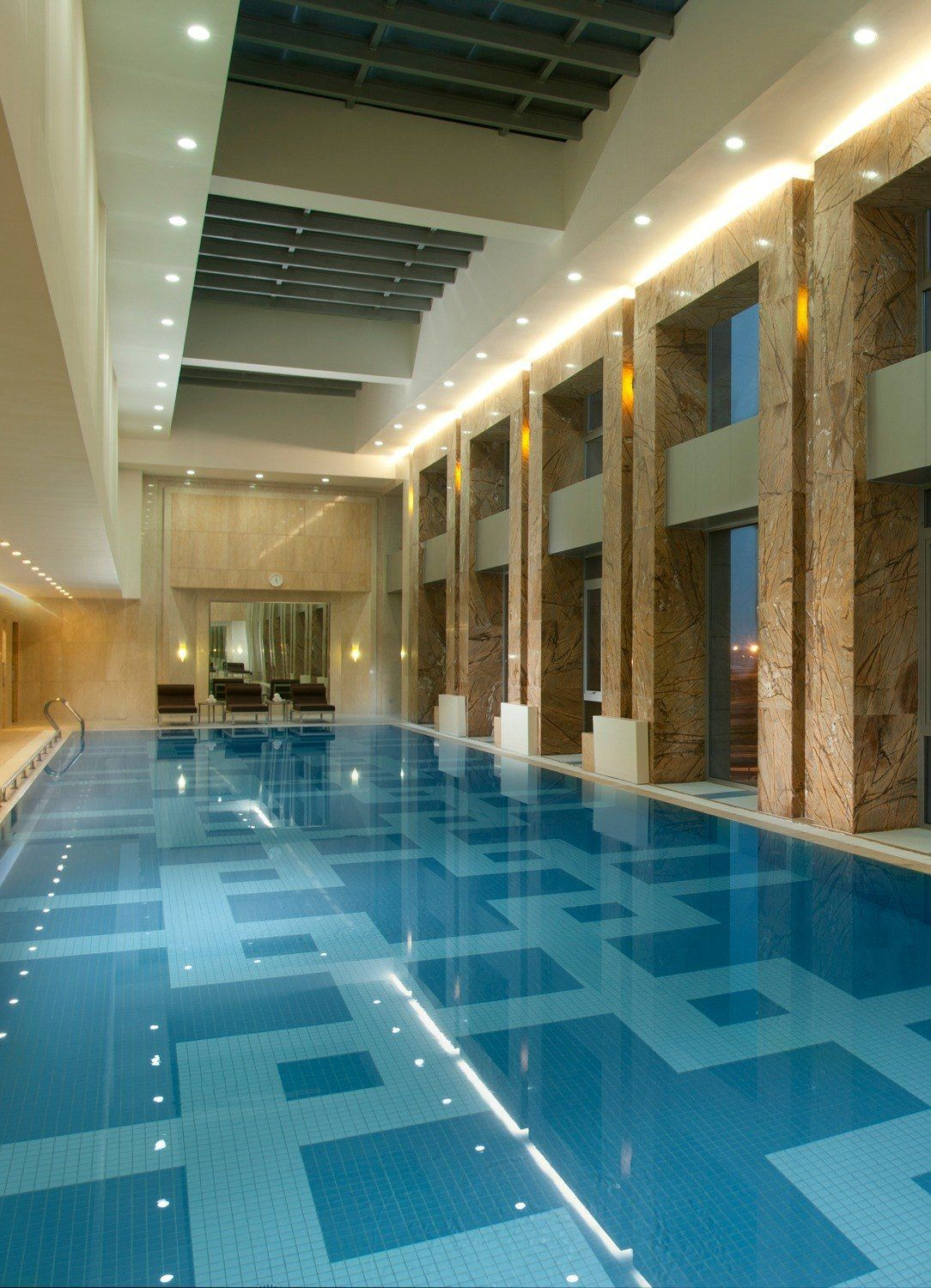 Review The Hilton Beijing Capital Airport Hotel