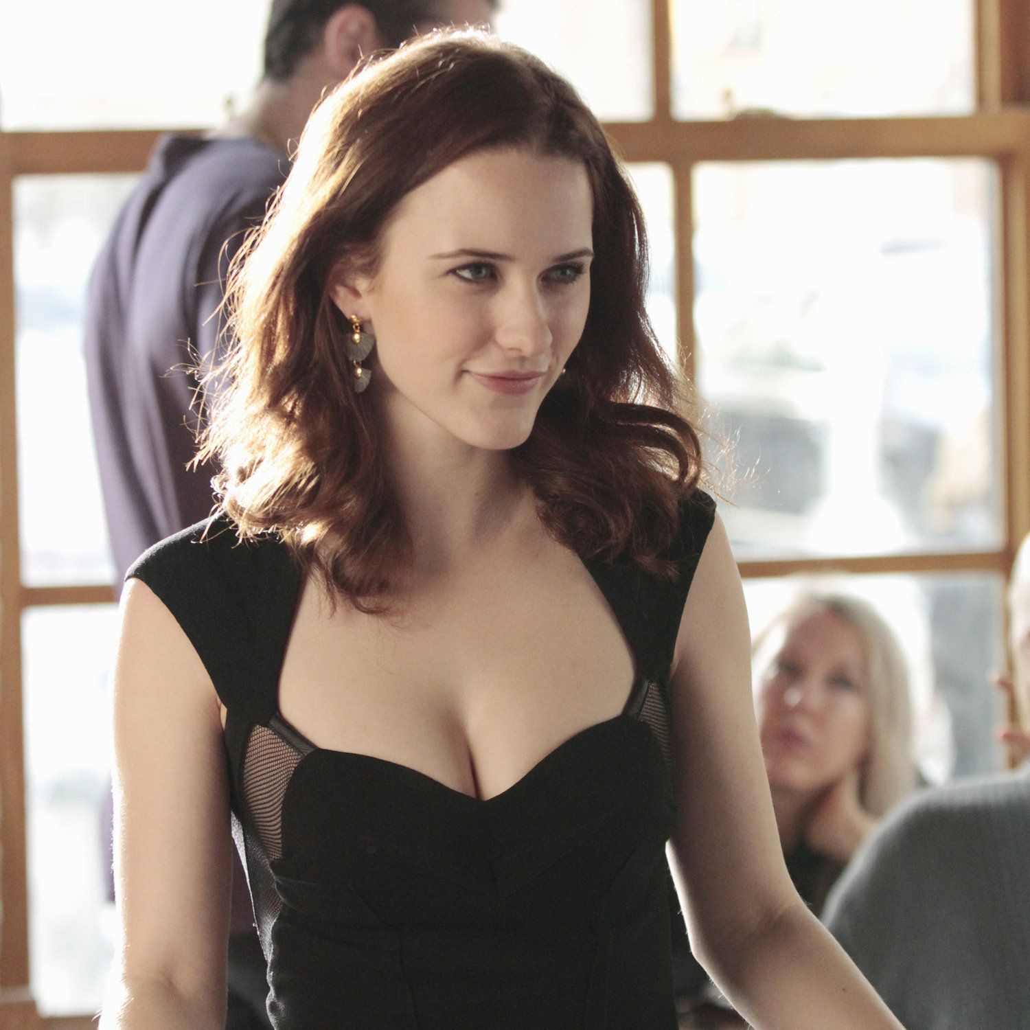 Hacked Rachel Brosnahan nude photos 2019