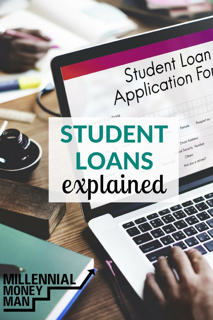 Student Loans Explained Apply For Student Loans Student Loan Forgiveness Student Loans