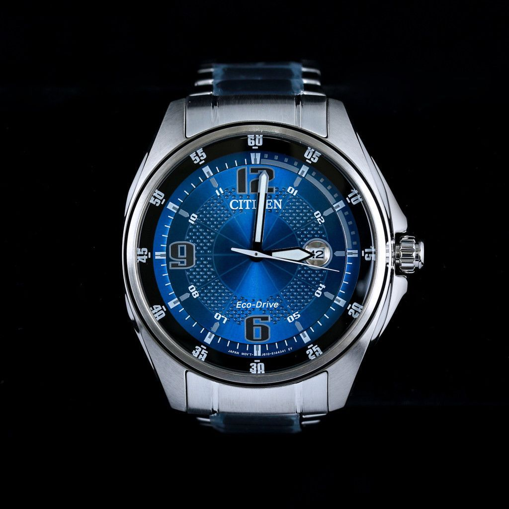 Drive by Citizen Men's Eco-Drive Watch