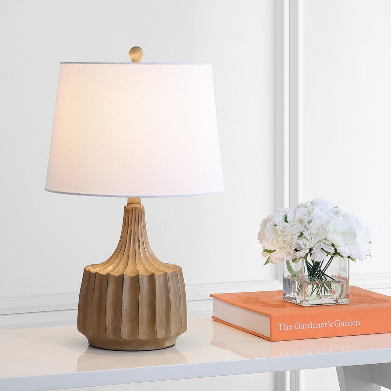 Limones 22 Table Lamp Table Lamp Wood Led Table Lamp Table Lamp