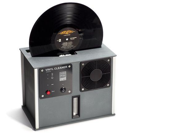 The Audio Desk Systeme Vinyl Cleaner Vinyl Record Cleaning Record Cleaner Vinyl