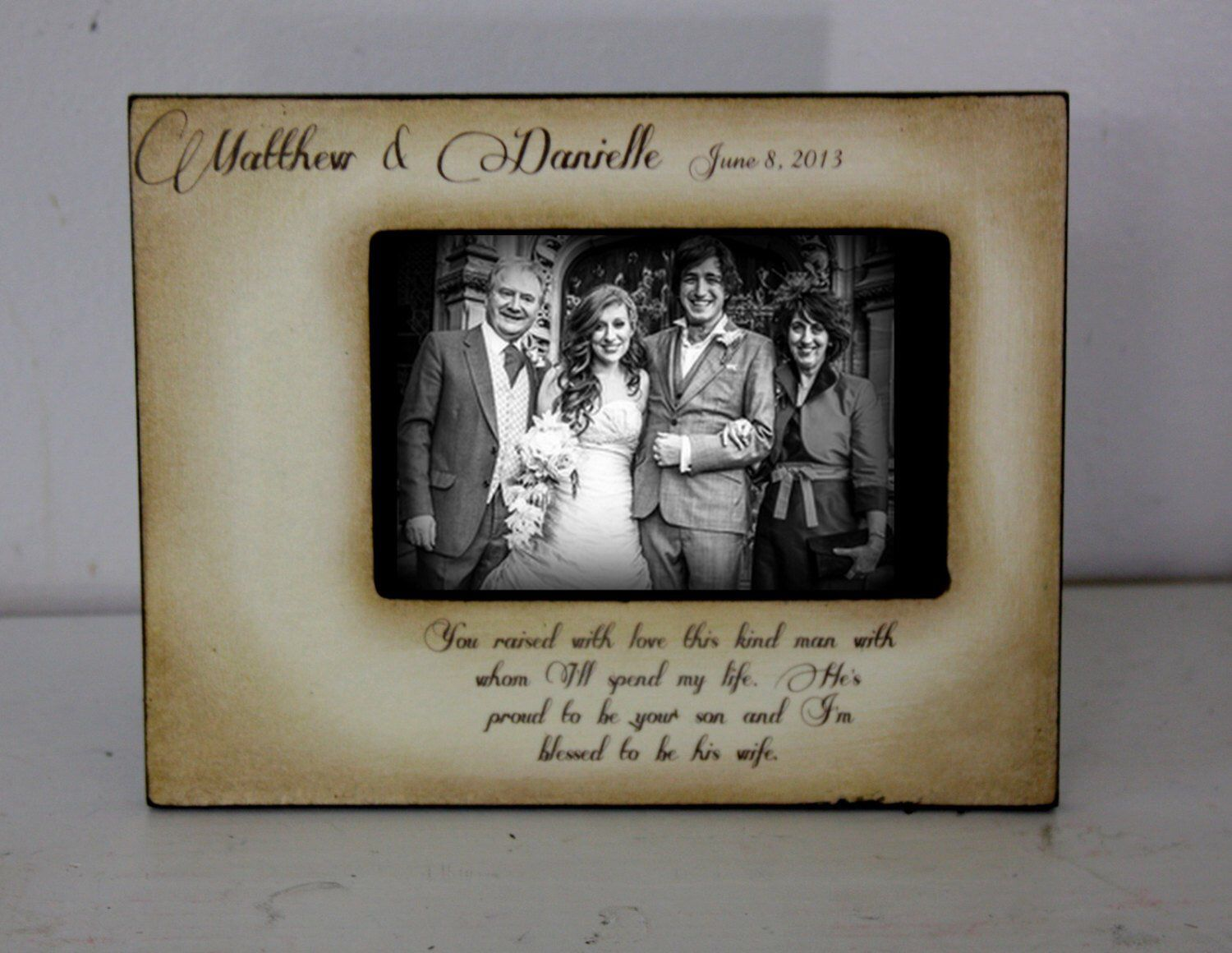 Mother of the groom wedding gifts gifts for grooms parents