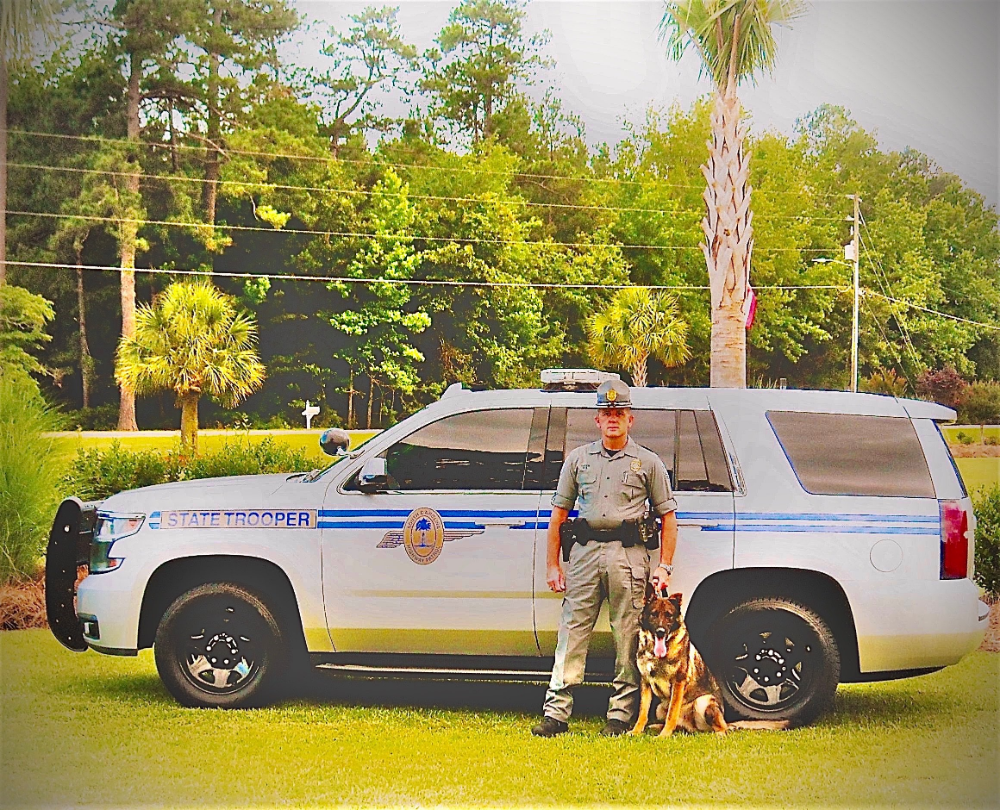 Schp Recruiters On Twitter State Police South Carolina Highway Patrol State Trooper